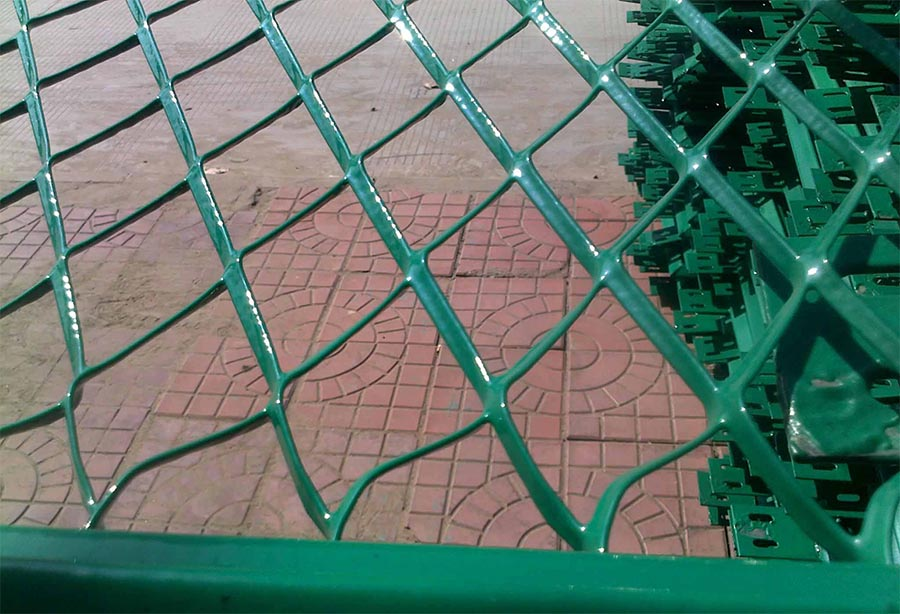 临汾钢板网护栏